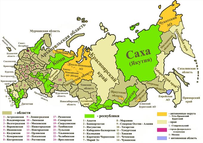 Ярославская область,